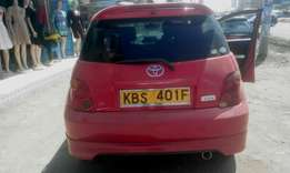 Toyota IST clean one owner
