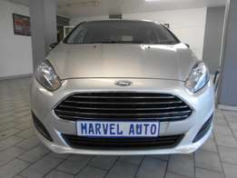 2013 Ford Fiesta 1.4 Ambionte For R120000