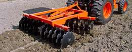 Agriculture equipment for sale and for hire