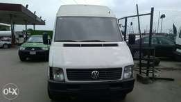 Tokunbo Volkswagen LT 35 New Model