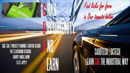 Grab Opportunity And Learn!