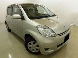 2009 Toyota, Passo For Quick Sale Asking Price - KSh 540,000/=o.n.o