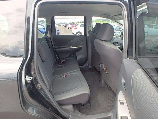 2010 model, Ractis on sale: 1500cc Mombasa Island - image 7
