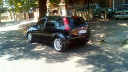 2005 Ford Fiesta 1.6 Ambient Mileage 155000, Price R54,999