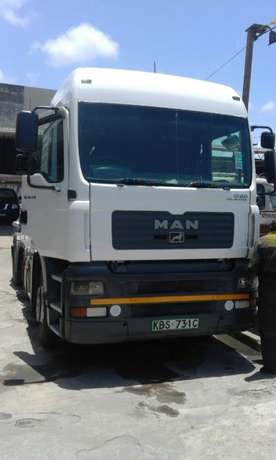 MAN Truck for sale- In veru goof condition Mombasa Island - image 2