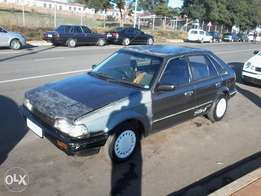 Mazda 323 Sting for sale in Pietermaritzburg