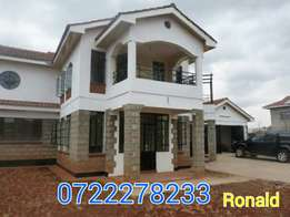 Modern villa in Kahawa sukari house for sale with SQ