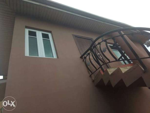 Lovely Finished Room Self Contain at Omole Phase 2 - N350k Ikeja - image 1