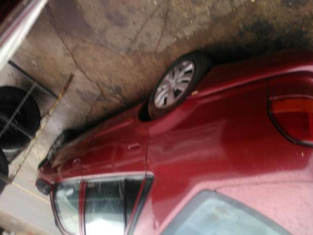 Very clean Toyota baby Camry for R28000 Germiston - image 2