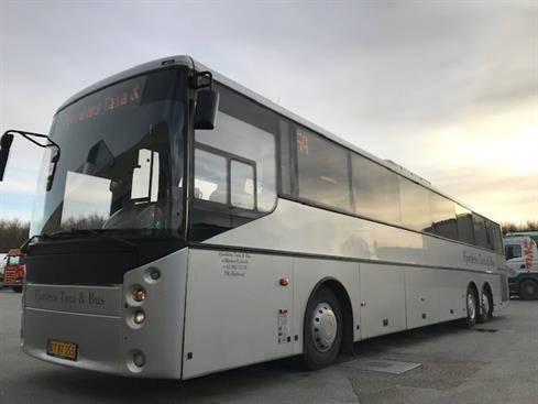 Scania K380 - 2008