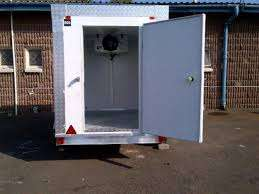 Mobile Chiller 2.4 With Free Hocks With Free tray grab now