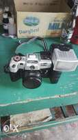 camera on sell