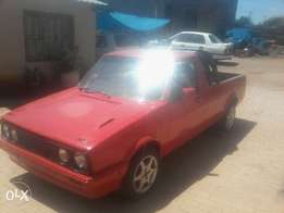 vw bakkie for sale
