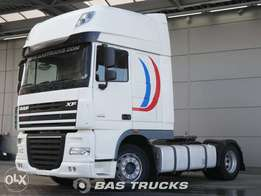 DAF Xf105.460 Ssc - For Import