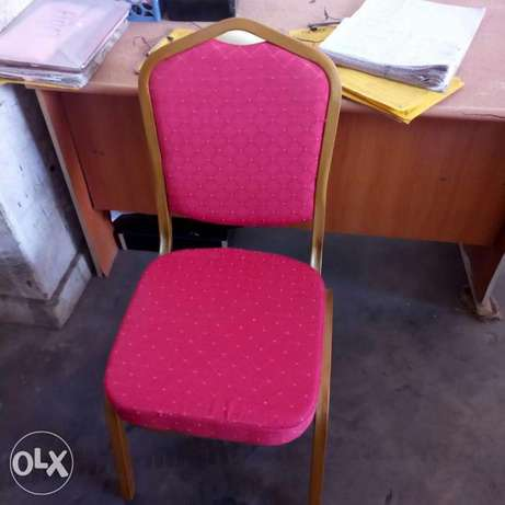 Conference chairs Donholm - image 1