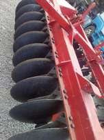 20 disc harrow