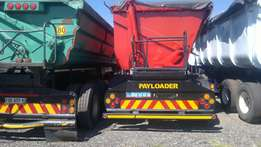 MAN TGA 33-400 rigid Tipper double diff 2007 truck for sale
