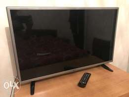 32inches Led flat-screen tv