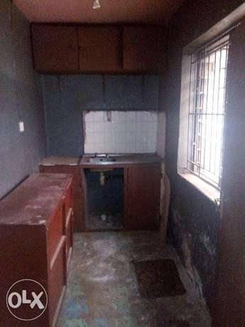 Decent Mini flat all tiles floor at Akowonjo Alimosho - image 3