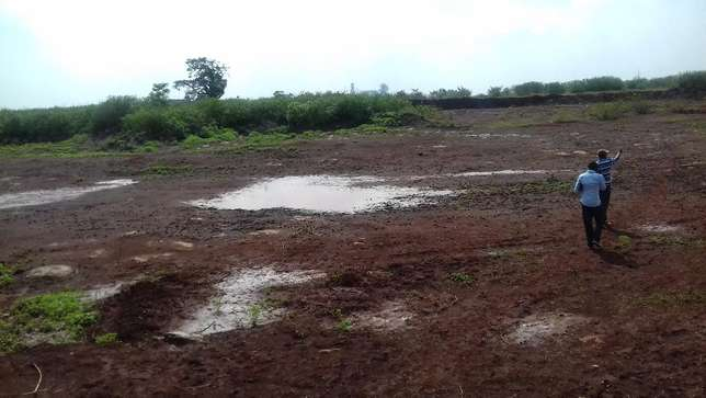 plot for sale Thika - image 3