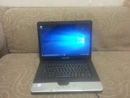 Packard Bell Core 2 duo laptop for R1200