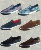 Rock Polo Loafers