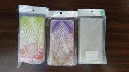 Samsung Galaxy Note 4 assorted tpu back cases quick sale new