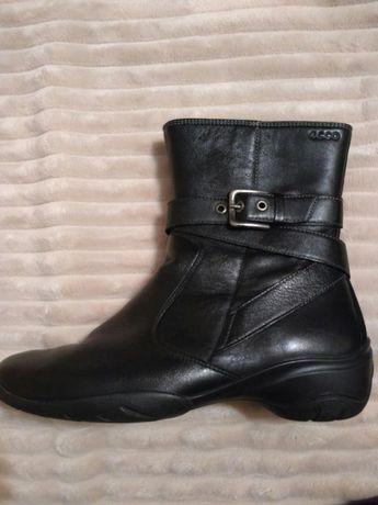bb3b7ce9c Ботинки демисезонные ECCO, 36 размер: 1 000 грн. - Женская обувь ...
