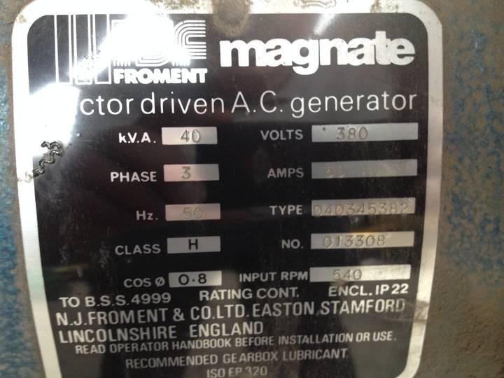 Magnate 40 - image 3