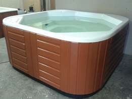 Jacuzzi's refurbished for sale