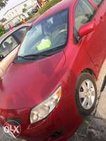 2009 very clean Toyota Corolla for sale