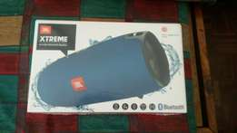 JBL extreme black or blue available