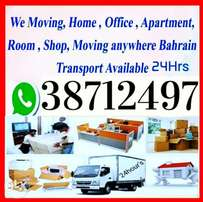 Hidd shifting moving company and all over bahrain