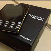 Bb Passport 3000non neg with box