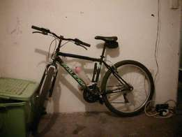 Bicycle's for sale!