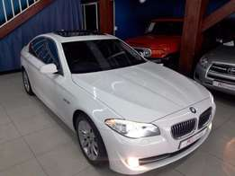 2010 BMW 530d Exclusive A/T for sale!