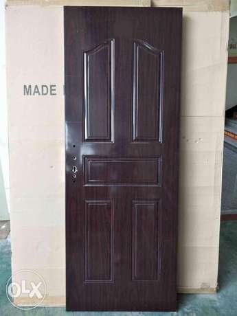 Best America Interior & Exterior Panel Doors for Homes Coker - image 5