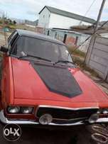 Chevrolet 4.1 up for swap w.y.h