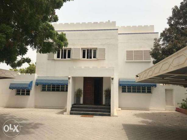 Large Commercial Villa in MSQ