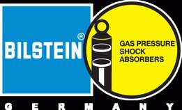 Genuine Bilstein Shock Absorbers & Airmatic Struts For Mercedes & BMW