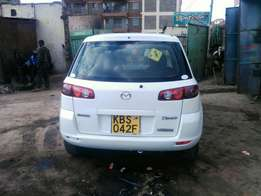 Clean Mazda Demio for sell