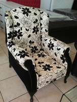 Hand made occassional chairs at factory price