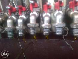Palm Kernel Oil Filter Press In Good Working Condition