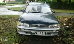 Toyota DX KAS for sale at Mombasa Island