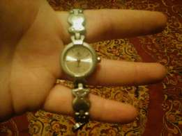 Ricardo ladies watch fully working good condition, bargain price