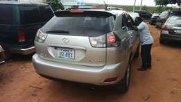 Rx330 for sale