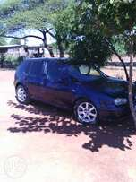 Golf 4 gti 1.8t for sale