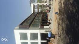 24 hrs plaza with shops for rent in the heart of wuse2 abuja