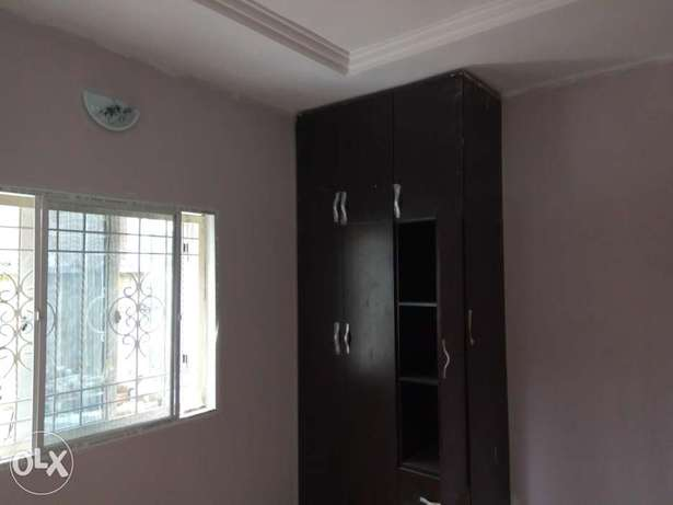 Lovely Virgin 3bedroom Flat for Rent at Ada George Port Harcourt - image 2