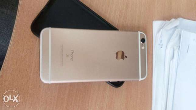 Clean iPhone 6S, 64GB.. QUICK SALE Ongata Rongai - image 1